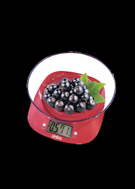 Balance de cuisine – SKS-4522