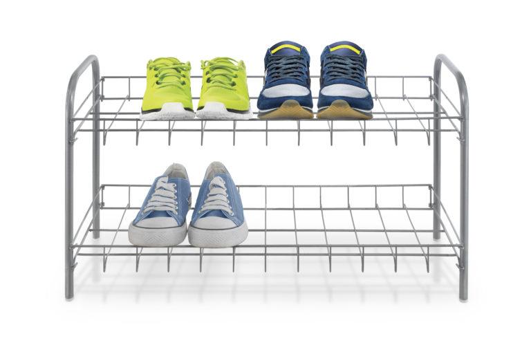 Porte chaussure 2 niveau – 93.80.07