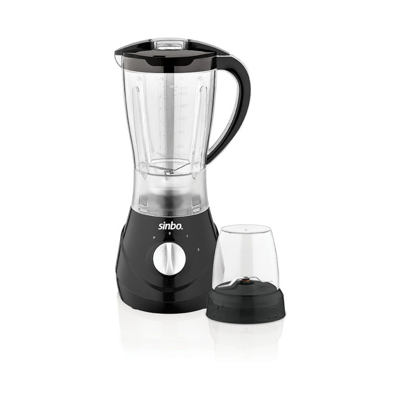 Blender avec moulin – SHB-3056