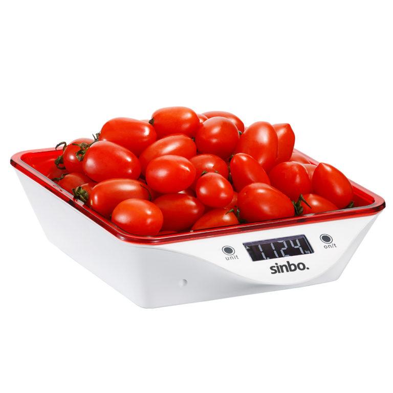 Balance de cuisine – SKS-4520