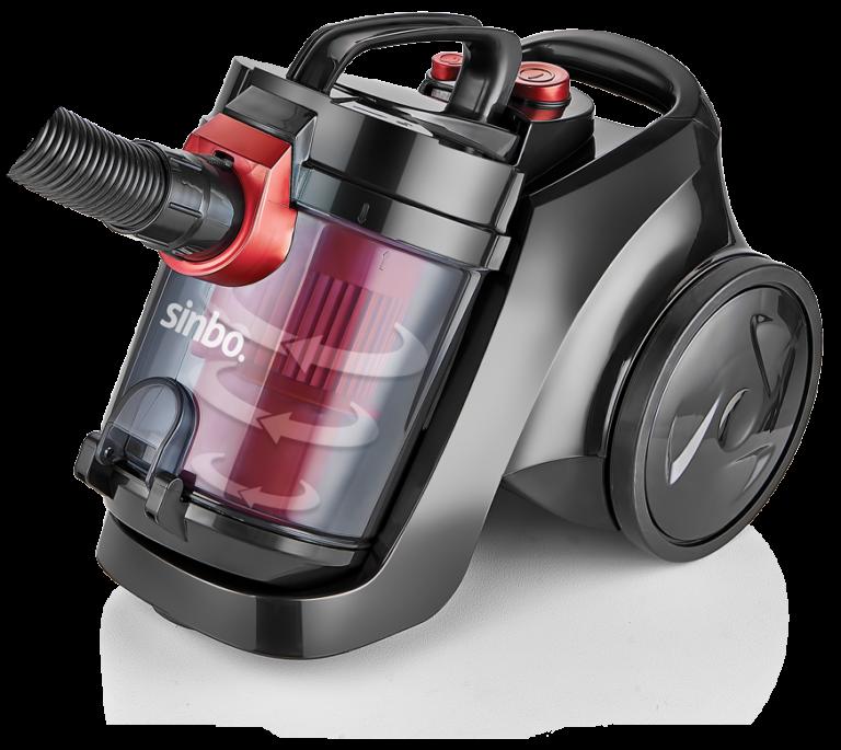 Aspirateur sans sac – SVC-3459