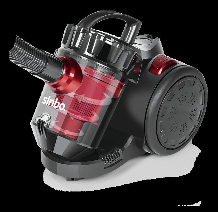 Aspirateur sans sac – SVC-3479