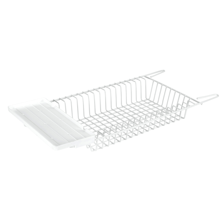 Corbeille à évier égouttoir : 32x22cm – 32.20.00