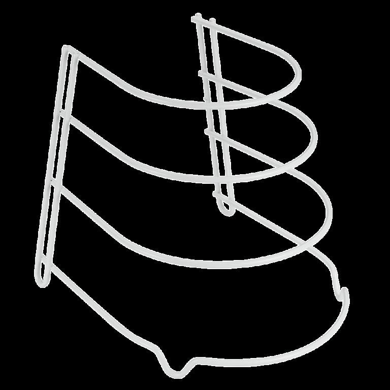 Porte poêles 23x27x23 cm – 36.27.04