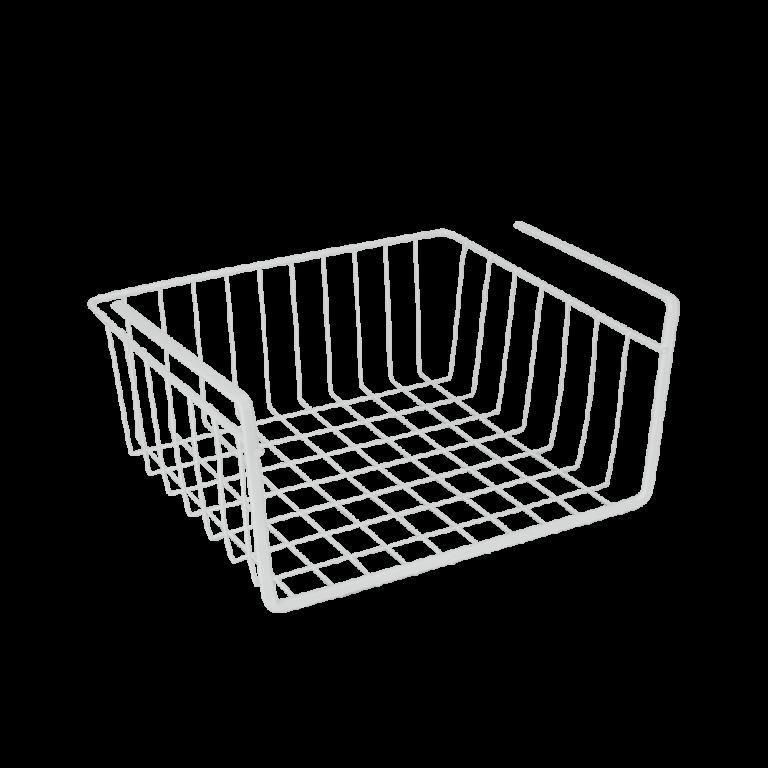 Corbeille à suspendre 30x26x14 cm – 36.38.30