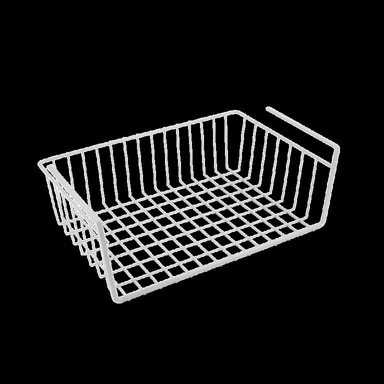 Corbeille à suspendre 40x26x14 cm – 36.38.40