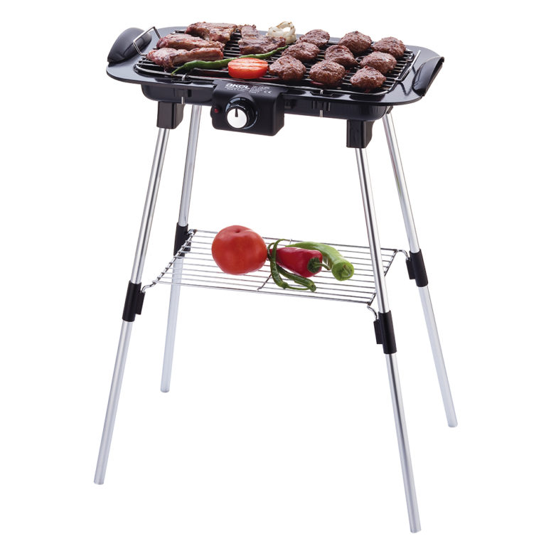 Barbecue sur pied – AB-636