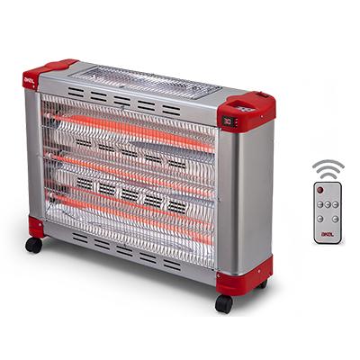Chauffage électrique à quartz – AS1210RC
