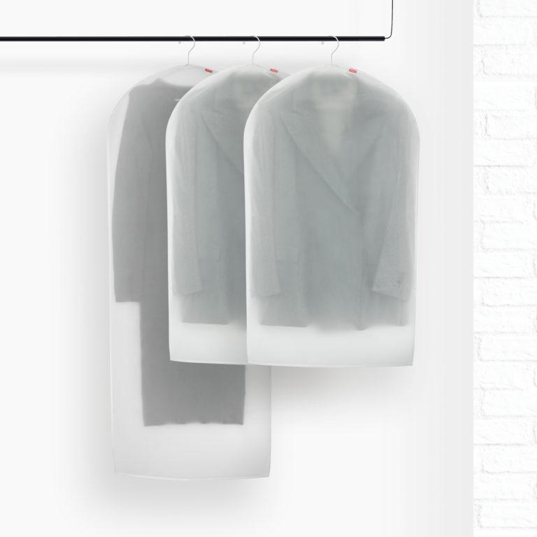 Housse de vêtement