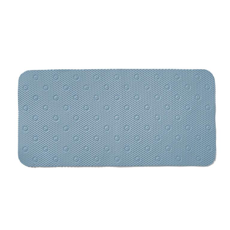 Tapis de bain – 45×91 cm – 2343.02 – Bleu
