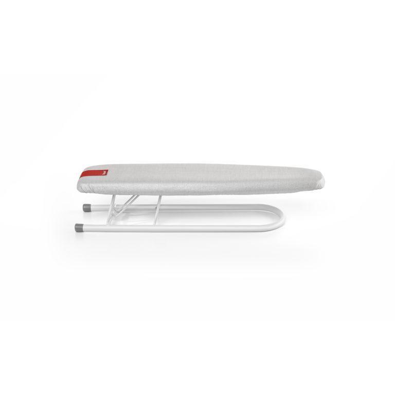 Planche à repasser pour manches de chemise – 52 x 11 cm – 6132 – Gris